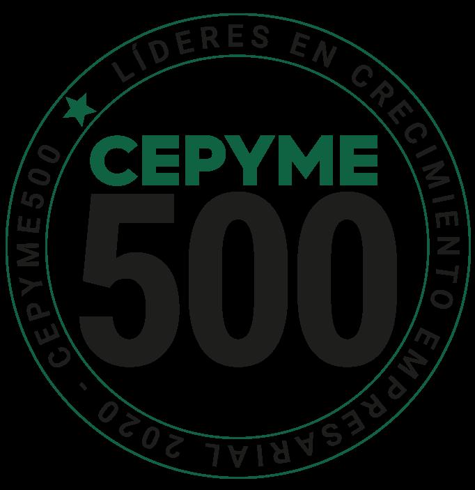 CEPYME500