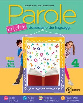 PAROLE AD ARTE 4a