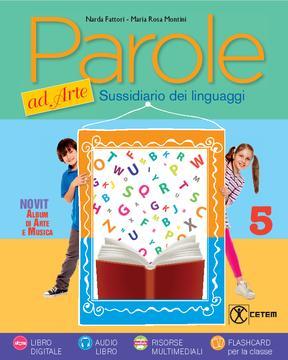 PAROLE AD ARTE 5a