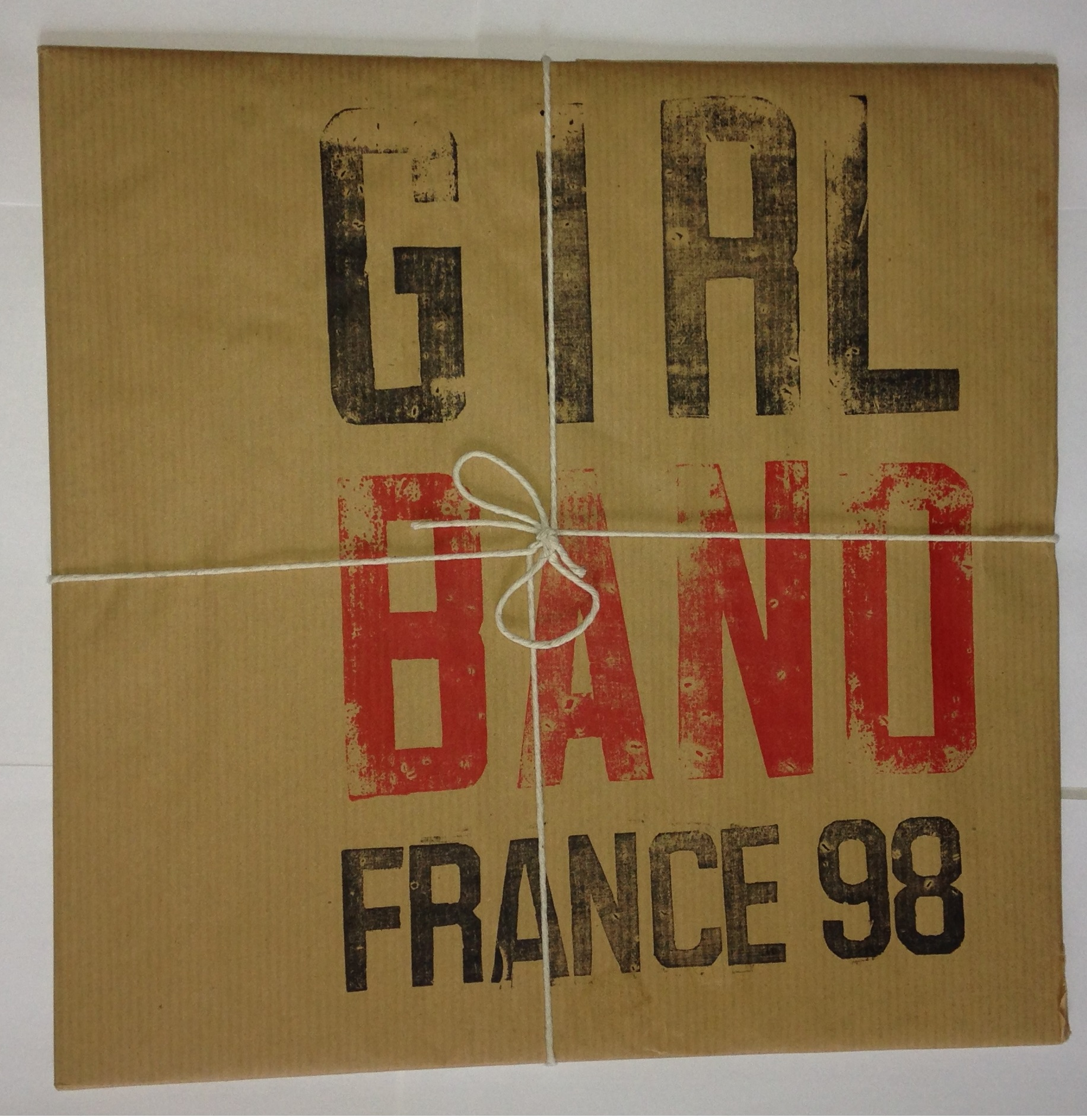 FRANCE 98 – [SOLD OUT]