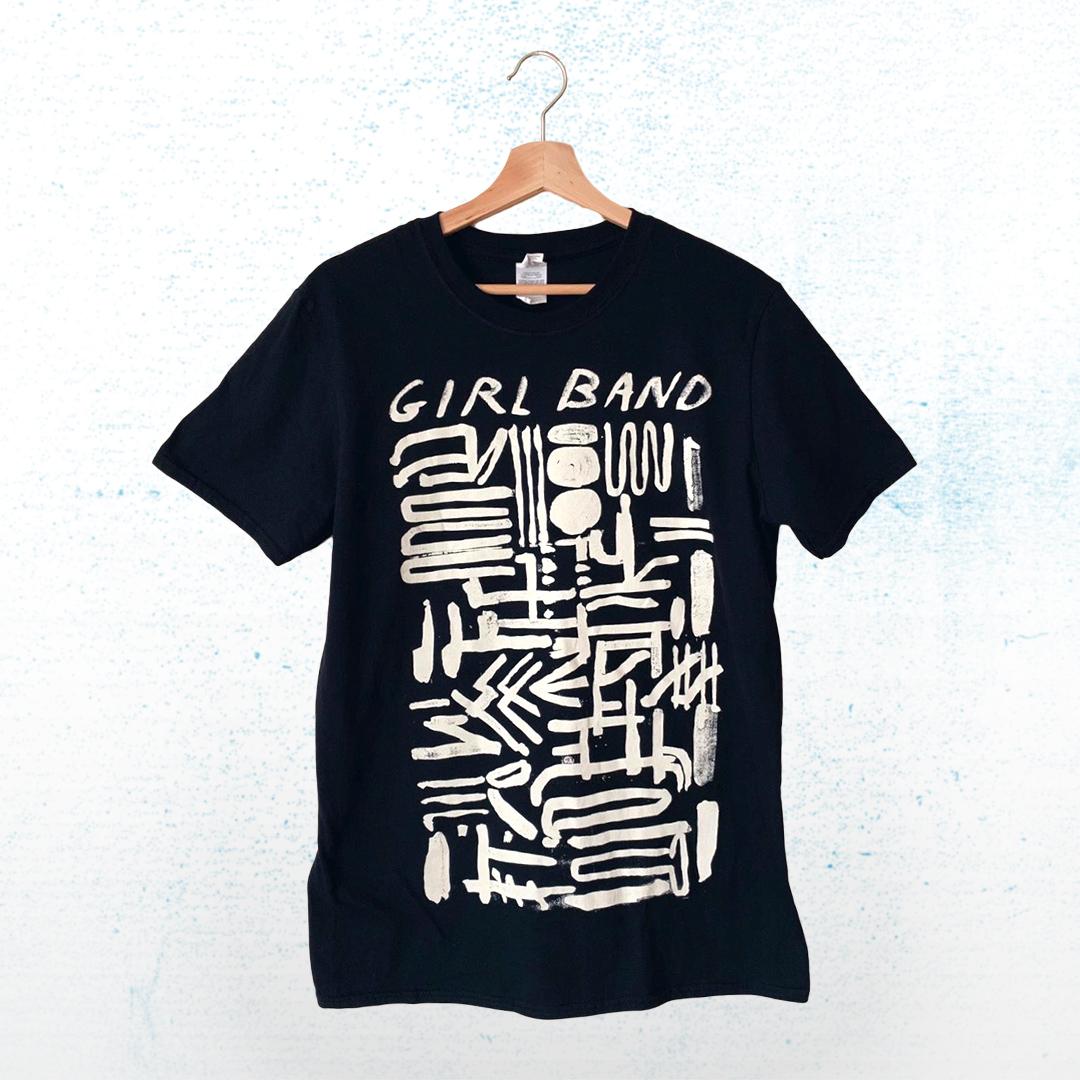 T-shirt €20 + P&P