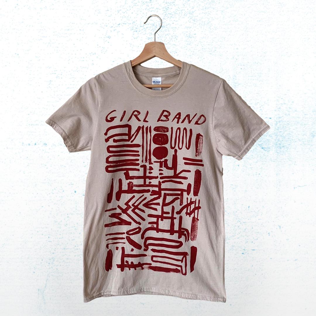 Tshirt €20 + P&P
