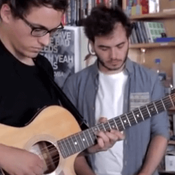 NPR Music (Tiny Desk Concert)