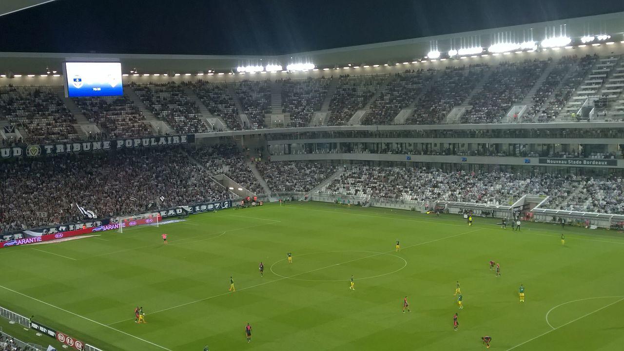 Stade de Bordeaux Bild 2