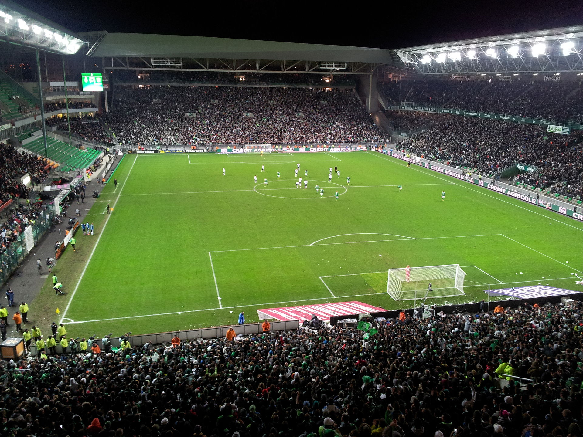 Stade Geoffroy-Guichard 2