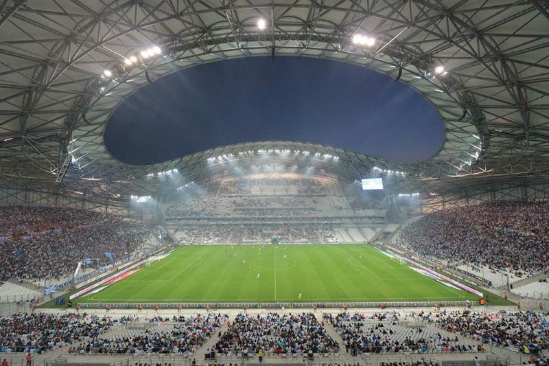 Stade Velódrome