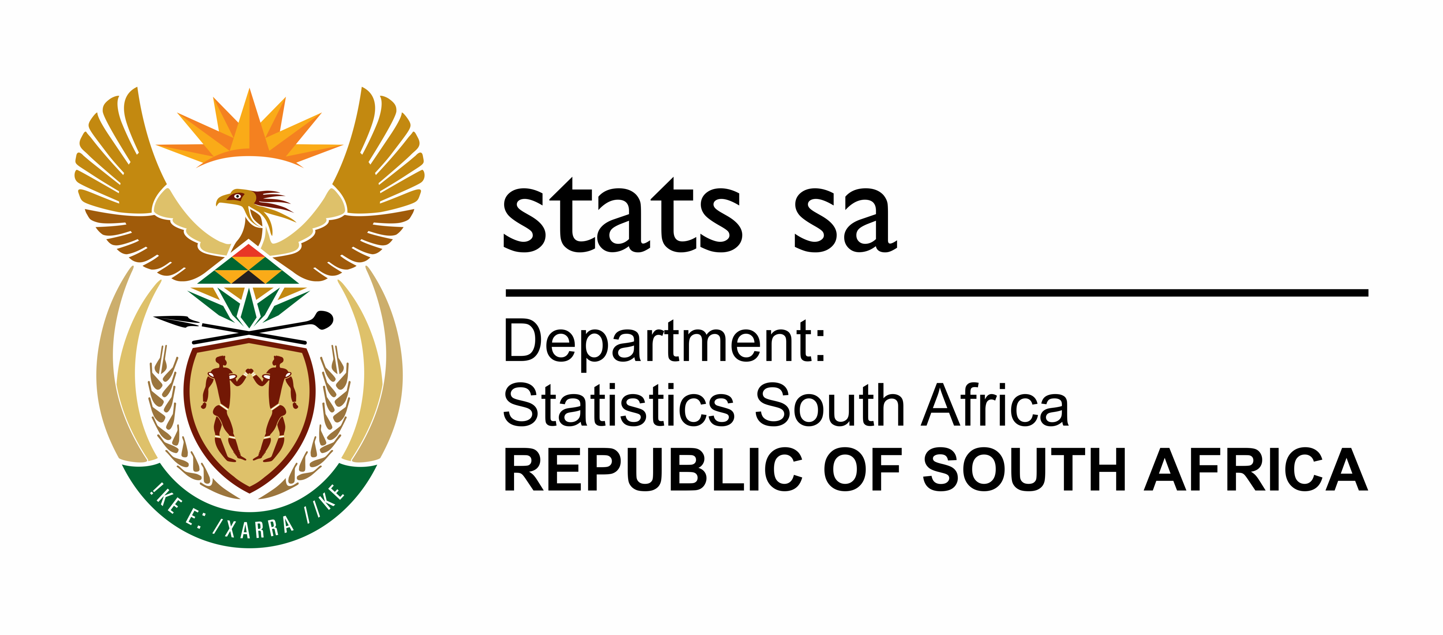 statistics-south-africa