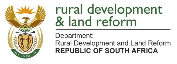 department-of-rural-development-and-land-reform-south-africa