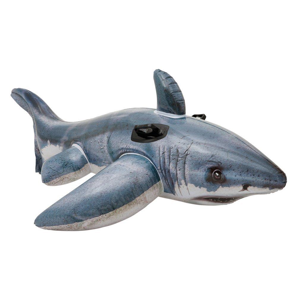 Tiburon hinchable