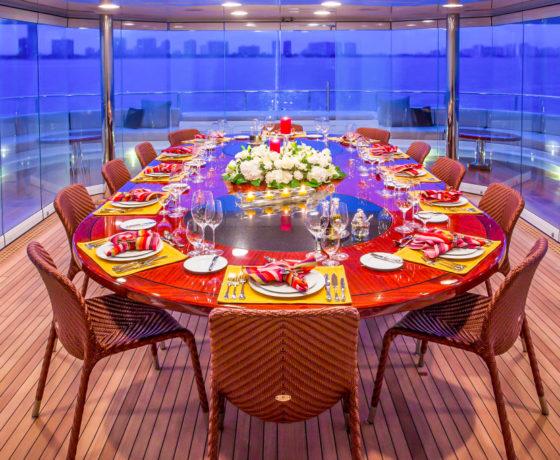 Rent a yacht barcelona mobile world congress