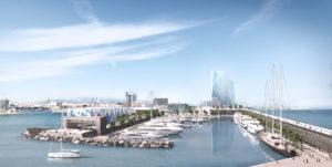 Barcelona – Europe's newest yachting hotspot – charterdart