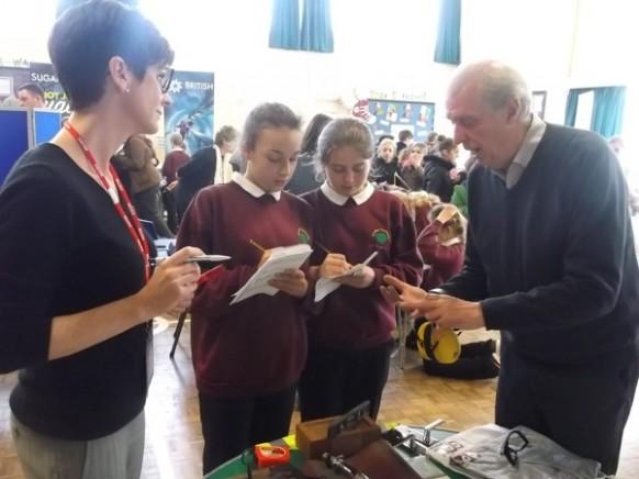 Kings Lynn Primary Schools Careers Event