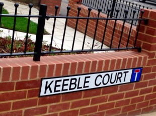 Keeble Court