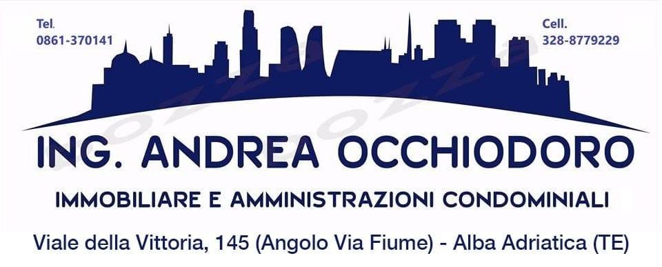 Ing. Andrea Occhiodoro Immobiliare