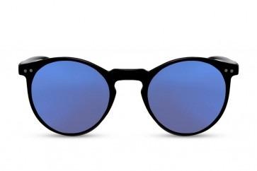Flynn Blue Mirror Matte