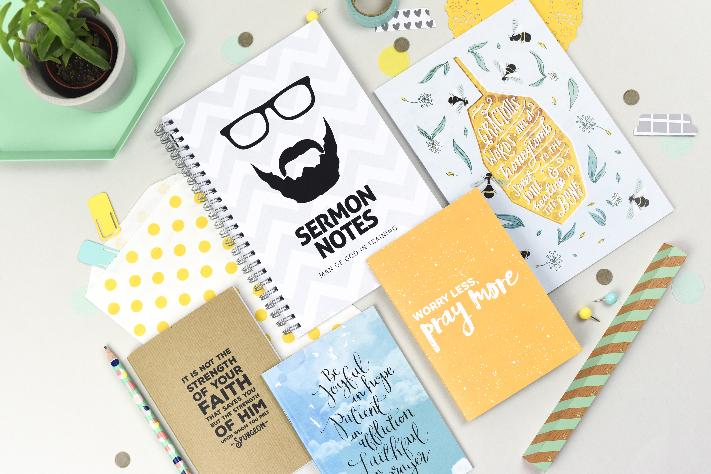 Creative Christian Gifts From Uk Designers Makers Cheerfully Given