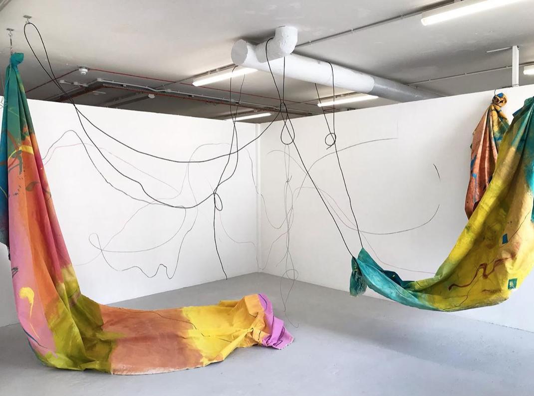 Chelsea College Of Art And Design Fine Art