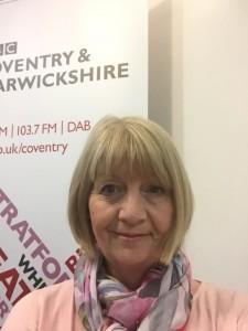 BBC Cov Radio 1