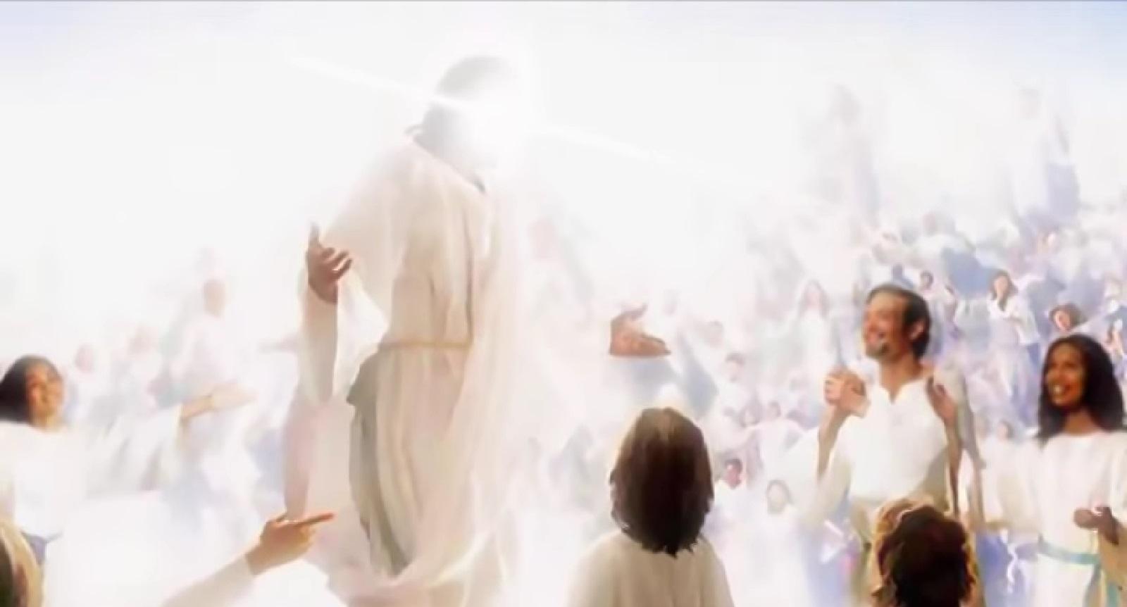 27 – Il Millennio E La Fine Di Un'era Di Peccato