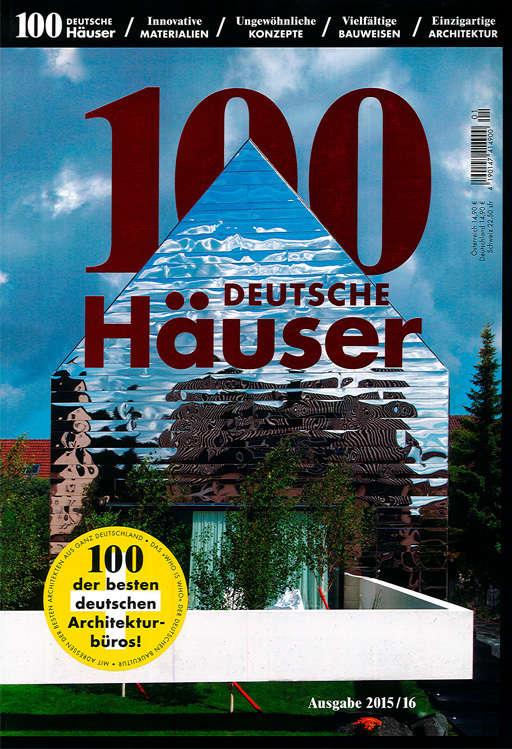 100 Deutsche Haeuser 01