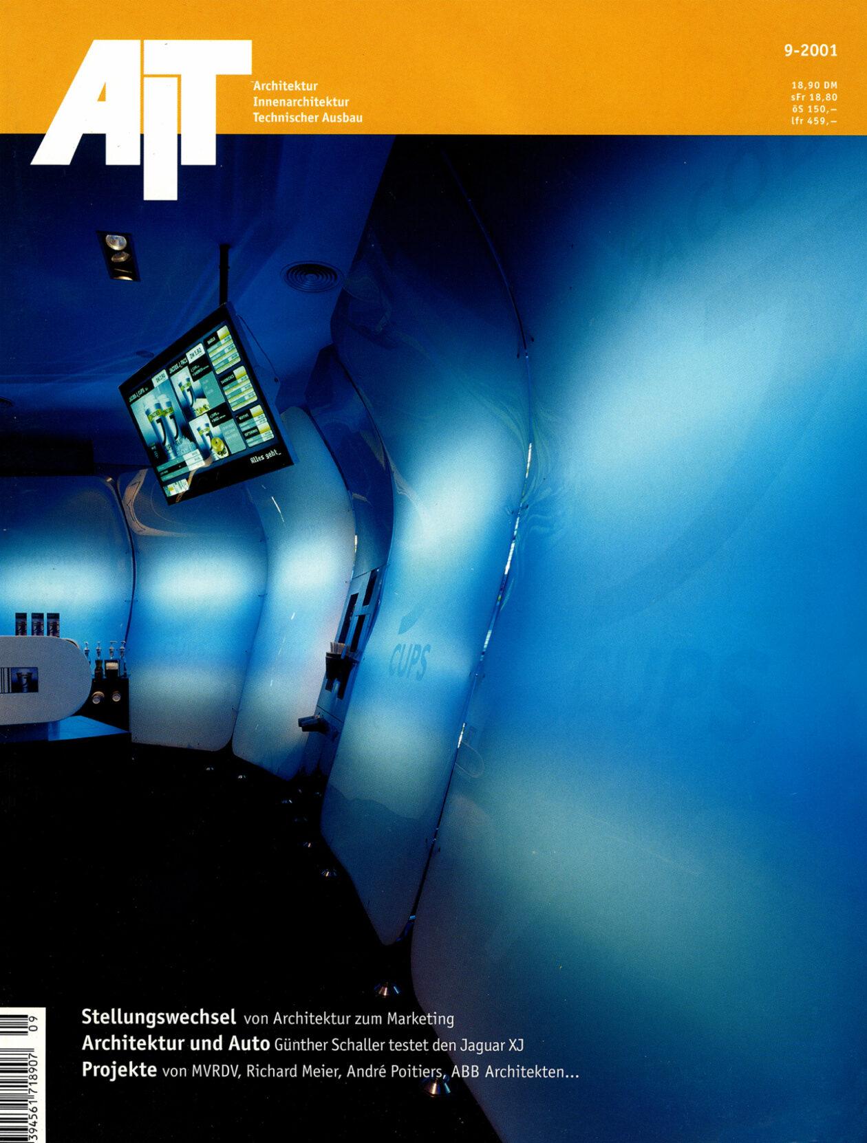 Ait Magazin 01
