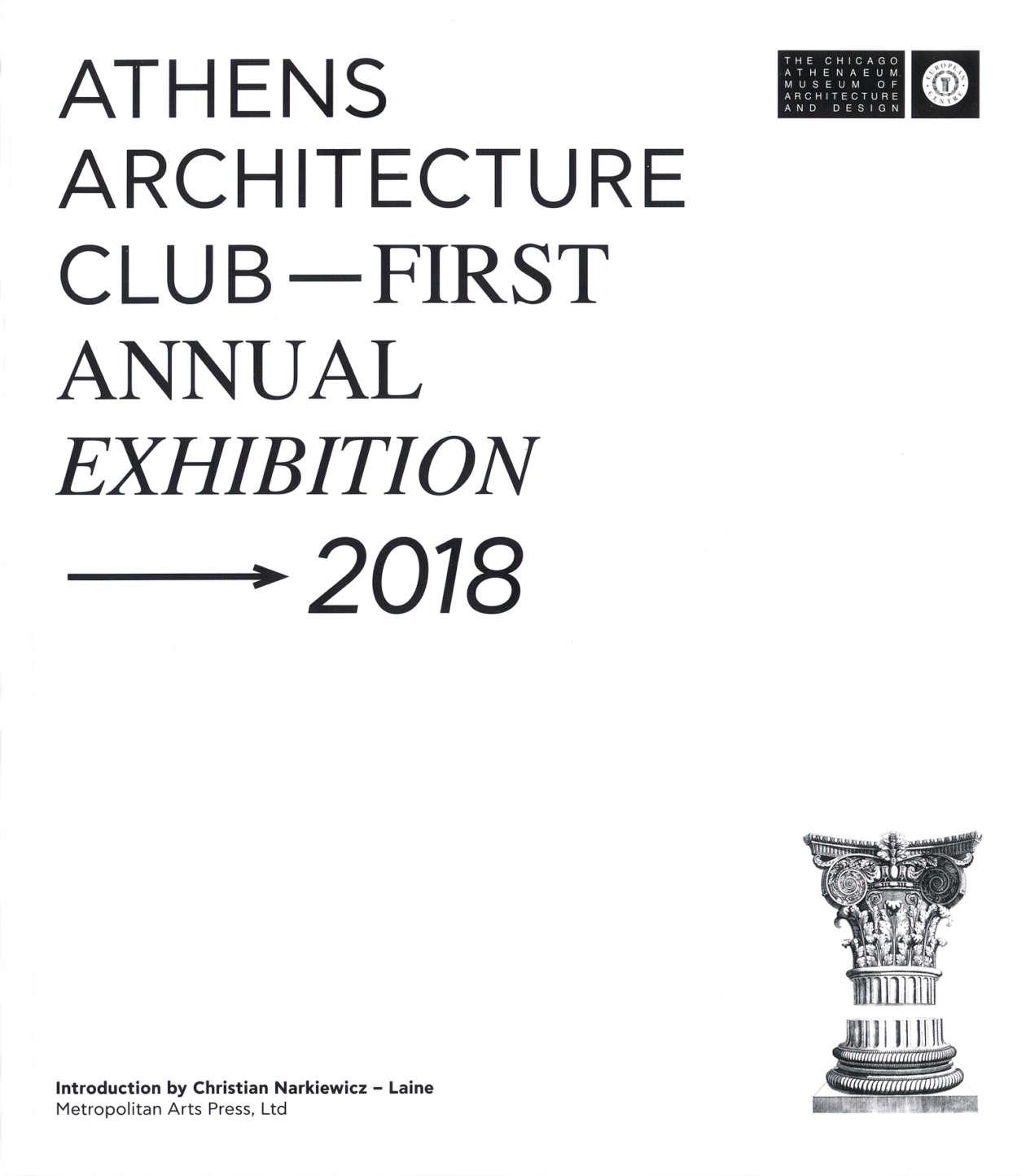 Athens Architecture Club 01