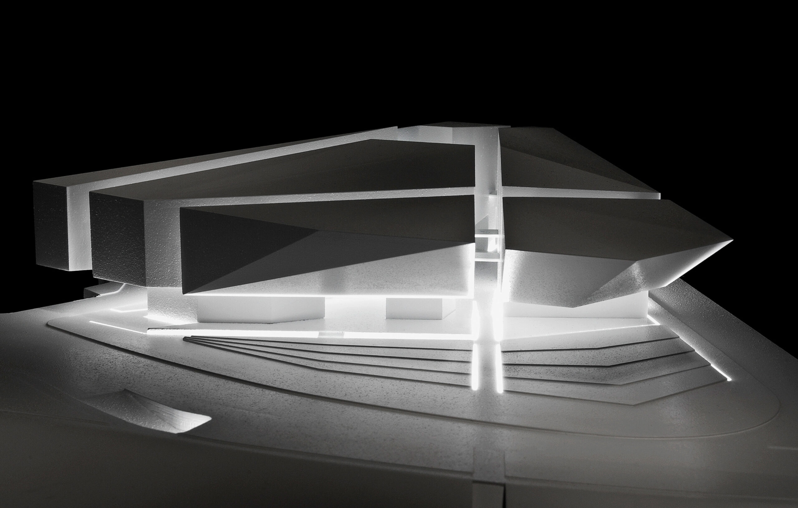 Neues Bauhaus Museum Weimar 02