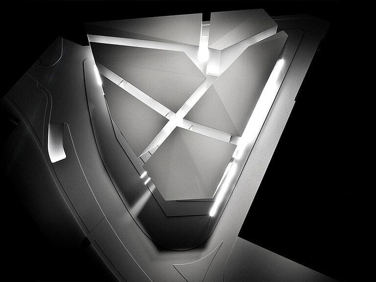 Neues Bauhaus Museum Weimar 01
