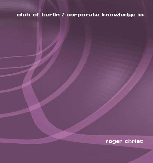 Club Of Berlin 01