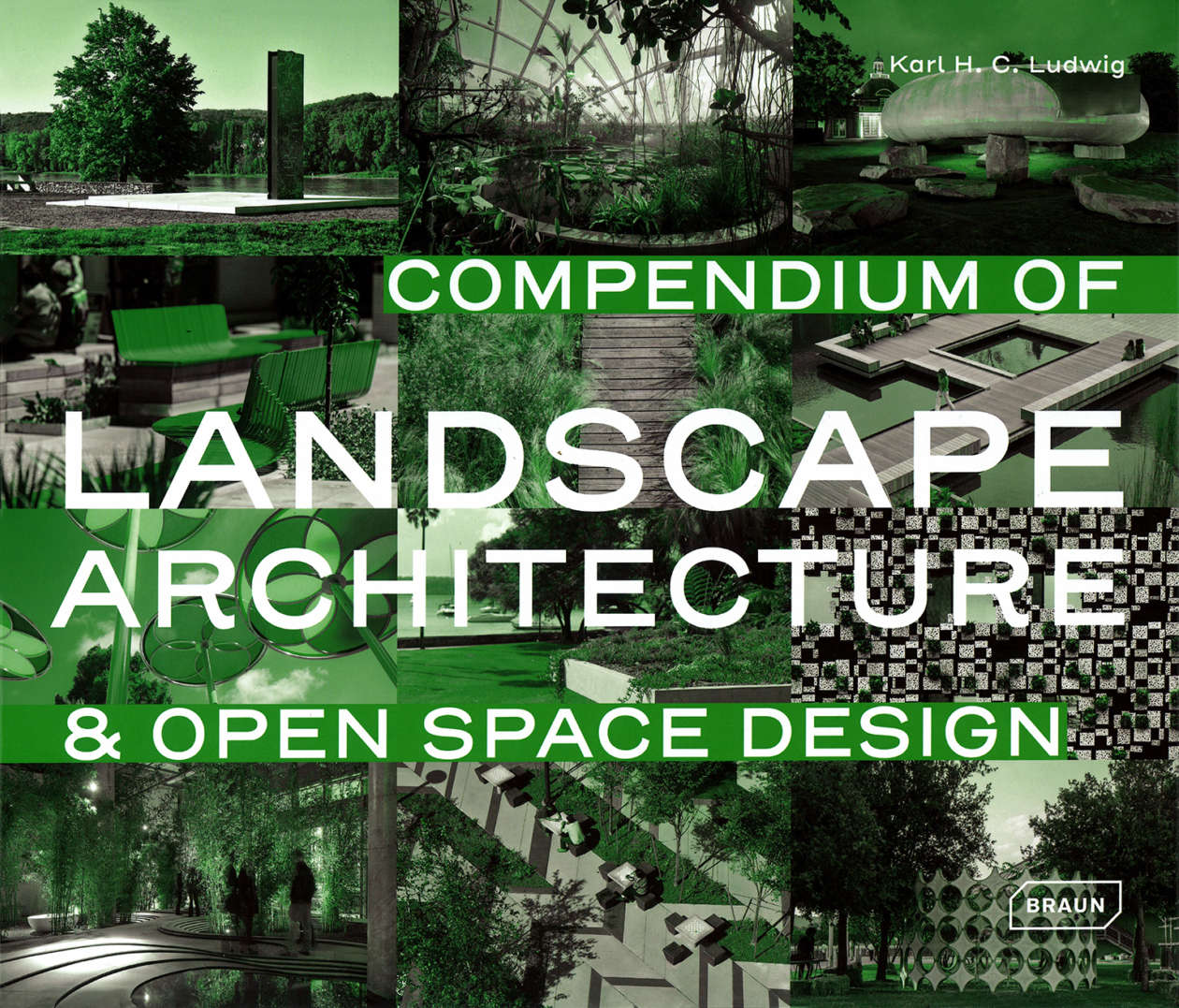 Compendium Of Landscape Architecture And Open Space Design 01