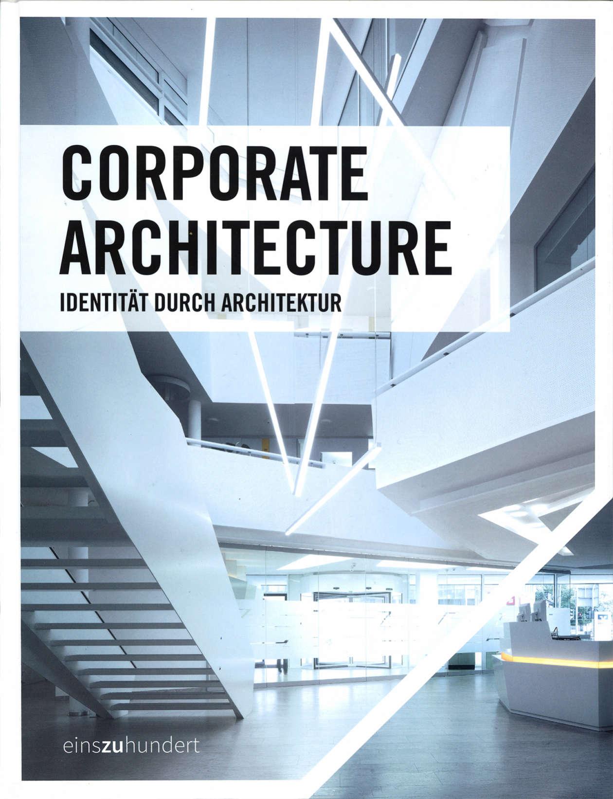 Corporate Architecture 01