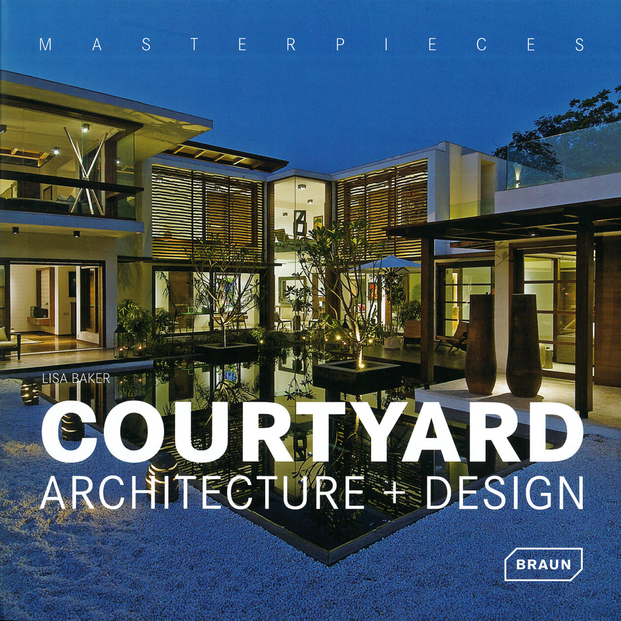 Courtyard Architecture And Design 01