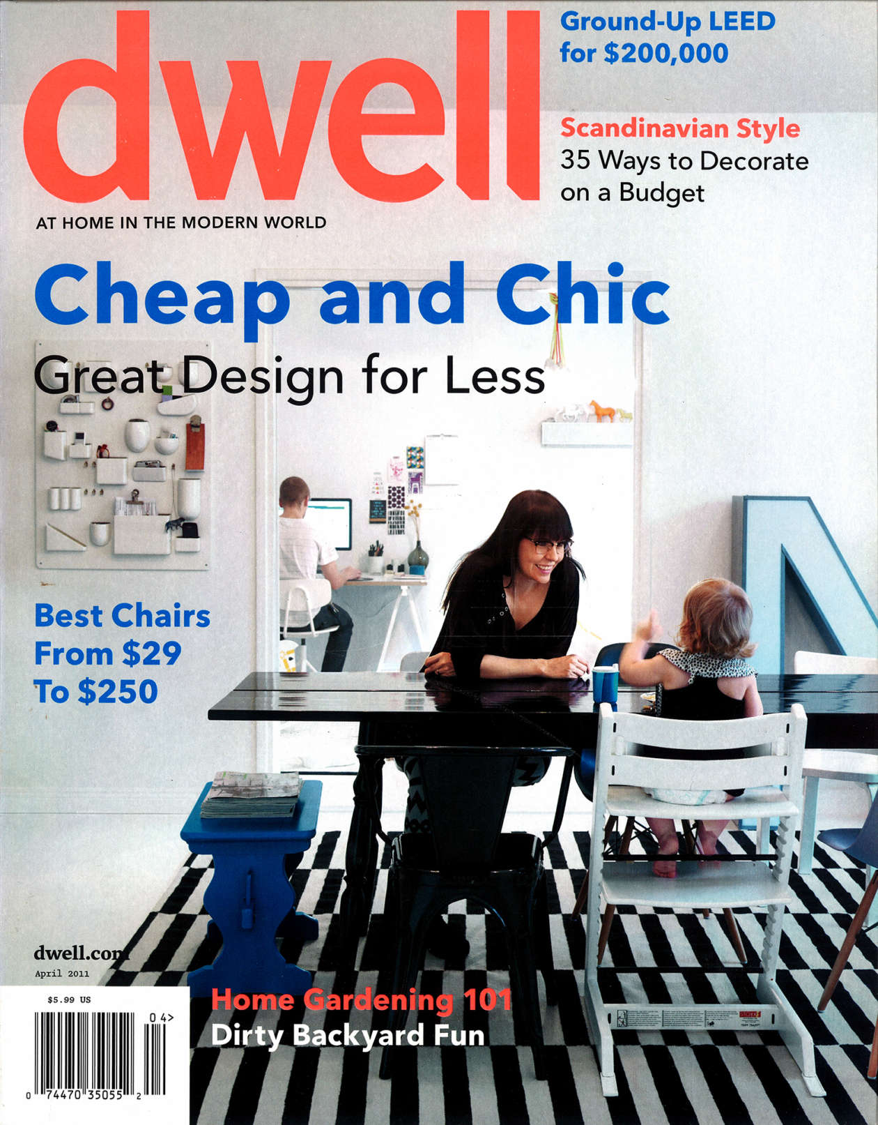 Dwell At Home In The Modern World 01