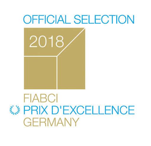 Fiabci Prix Dexcellence Official Selection 2018