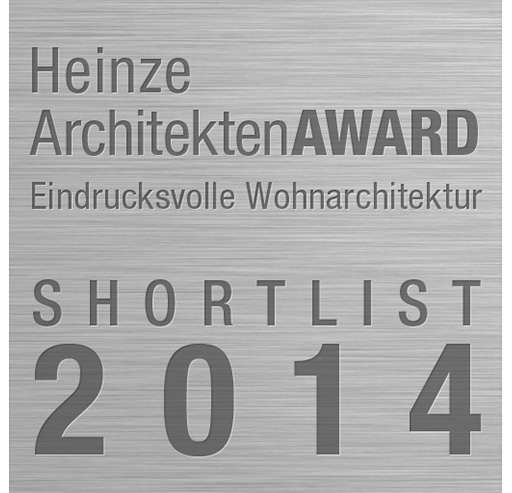 Heinze Achritekten Award 14 Christ Christ Associated Architects Gmbh