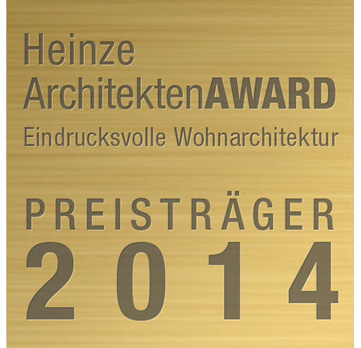 Heinze Architekten Award 14 Christ Christ Associated Architects Gmbh 08