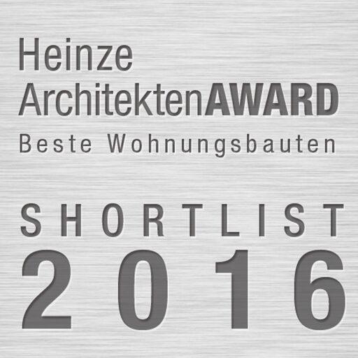 Heinze architekten award 16 christ christ associated architects