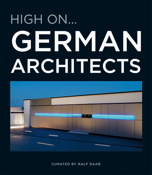 High On   German Architects 01