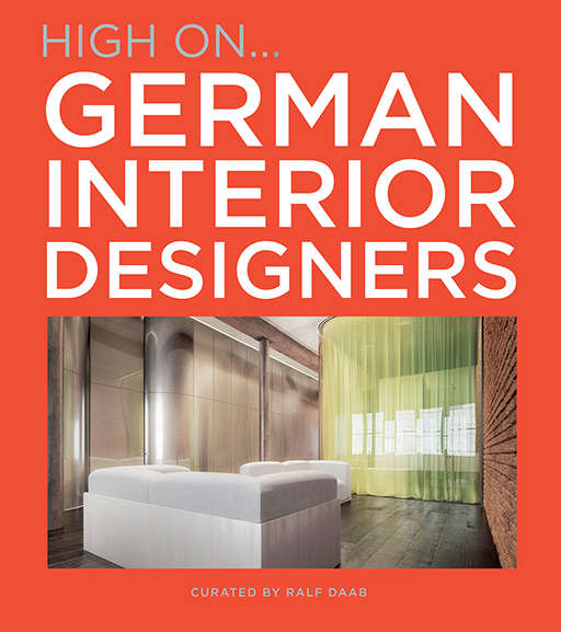 High On German Interior Designers Cover