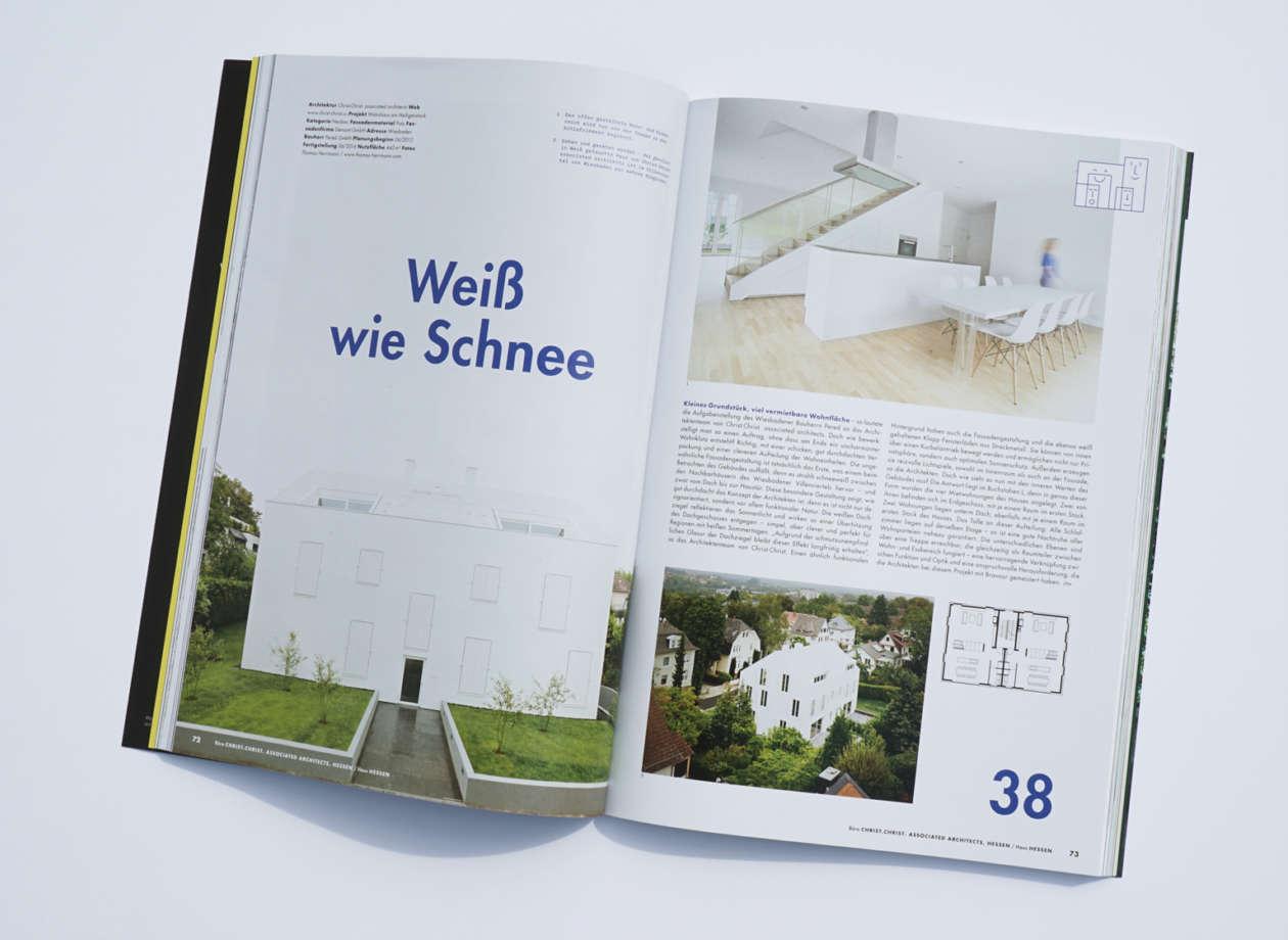 100 Deutsche Haeuser 02 Schraeg
