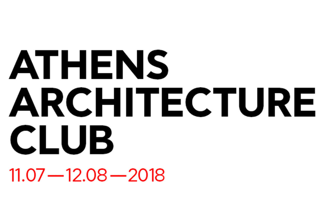 Athens Architecture Club 01