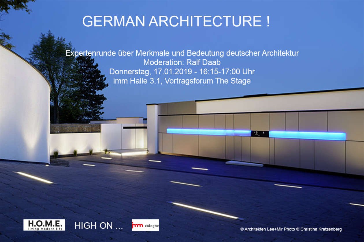V2 High On German Architecture 1536Px