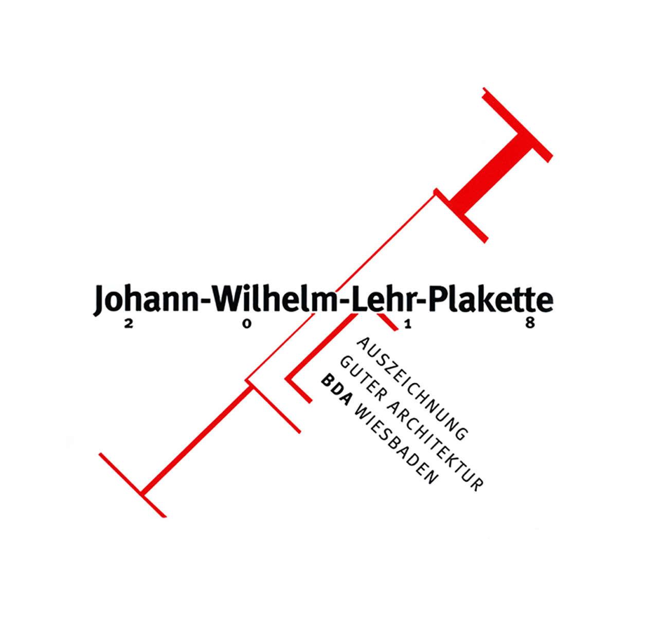 Wilhelm Lehr Plakette 2018 01