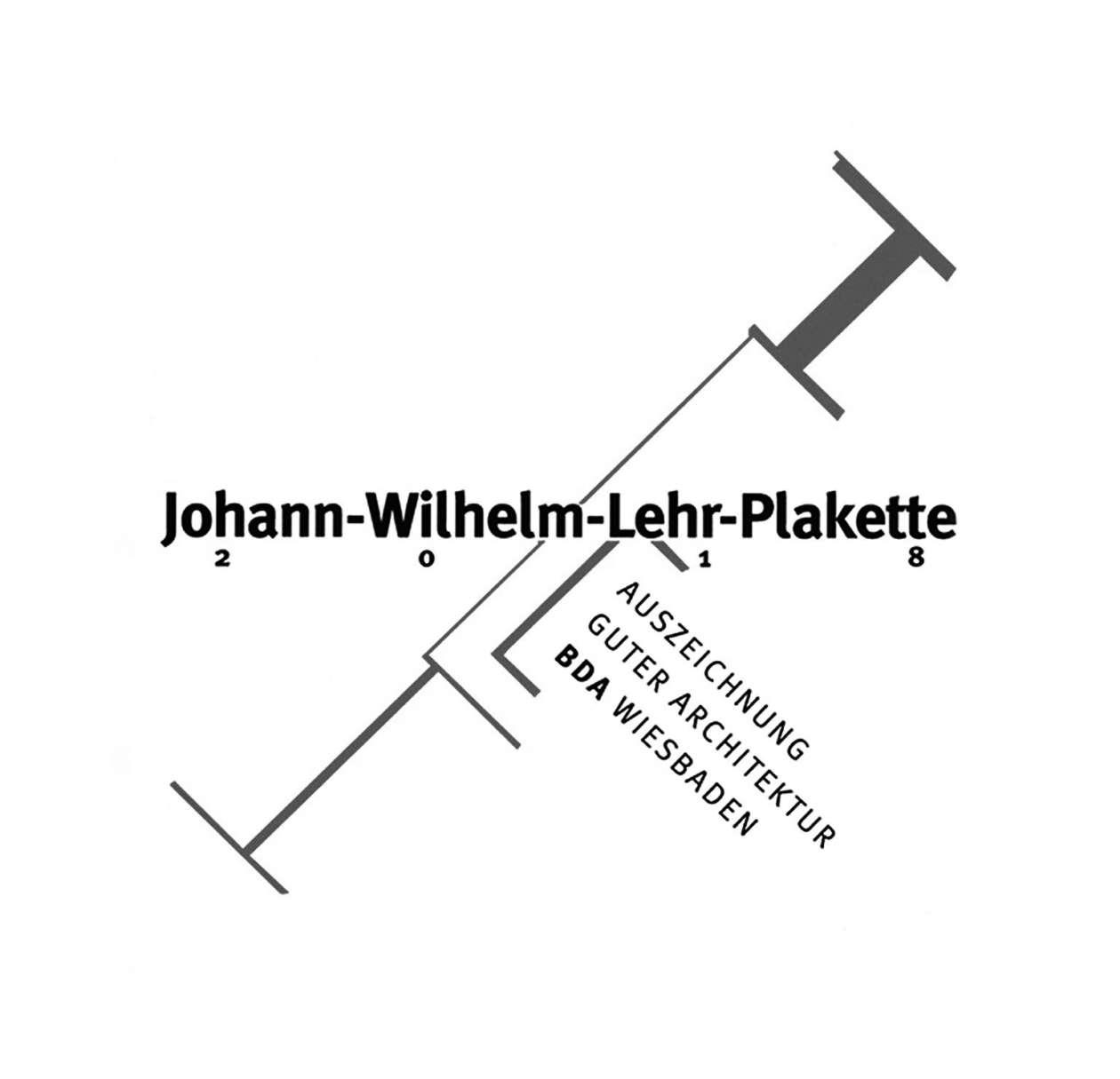 Wilhelm Lehr Plakette 2018 02