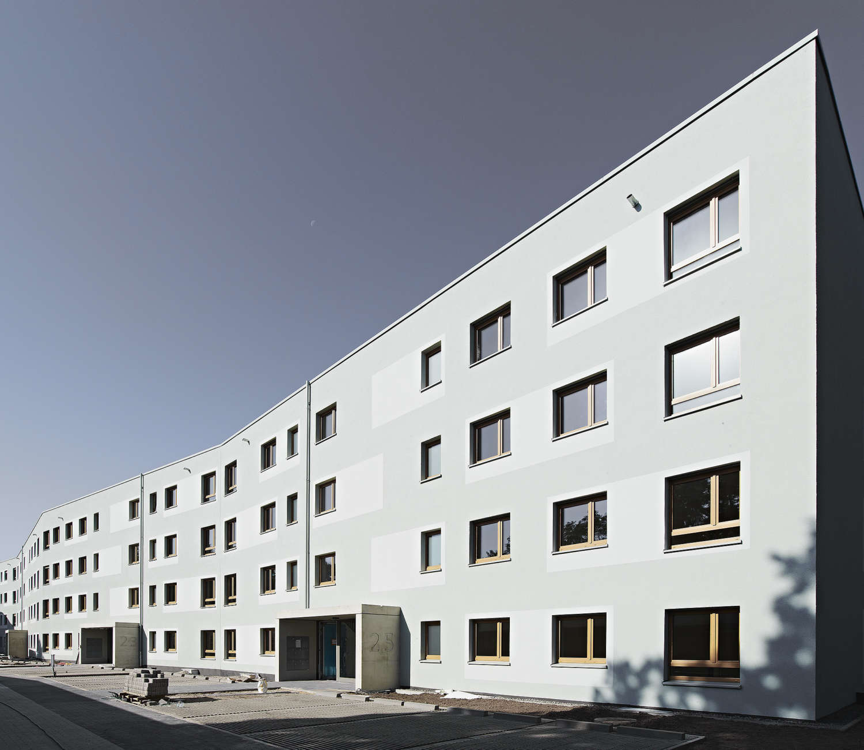Wohnhaus Wiesbadener Landstrasse Wiesbaden 04
