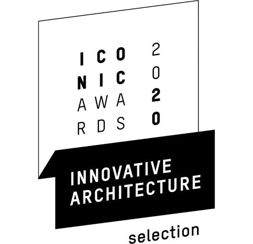 Iconic awards 20 chirst christ associated architects gmbh
