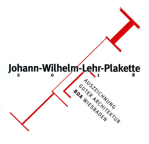 Wilhelm Lehr Plakette 18 Christ Christ Associated Architects Gmbh 03
