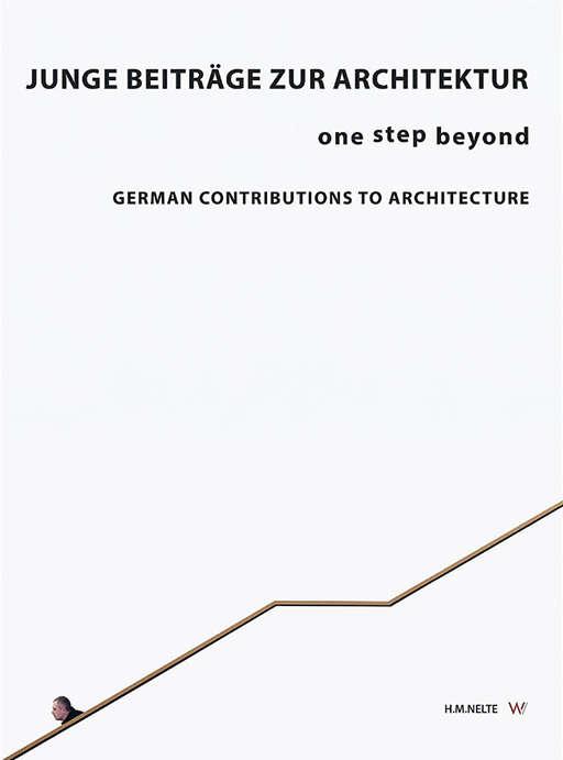 Junge Beitraege Zur Architektur Cover