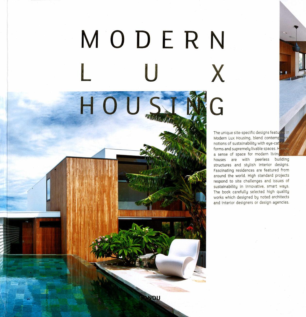 Modern Lux Housing 01
