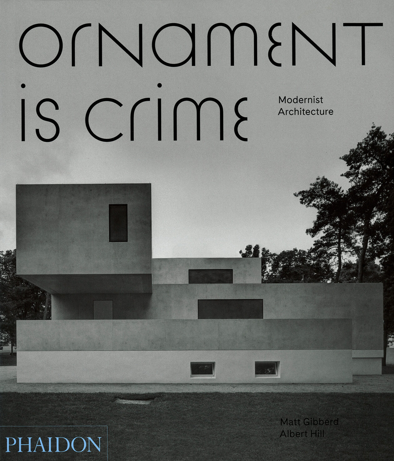 Ornament Is Crime 01